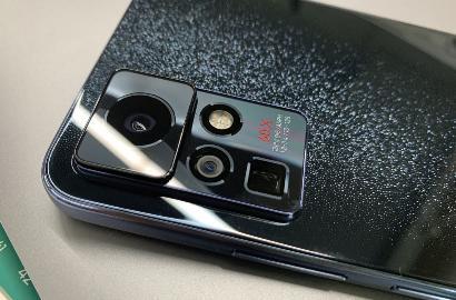 传音Infinix Zero X外观设计曝光:亮眼星空后盖,配备潜望式长焦