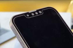 配件厂商推出iPhone 13 Pro尝鲜盒 1:1机模带你抢先看