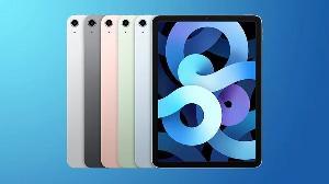 iPad Air成最尴尬平板,因其是唯一一款不支持人物居中的设备