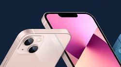 有消息称,京东方将为iPhone13提供6.06英寸的OLED面板