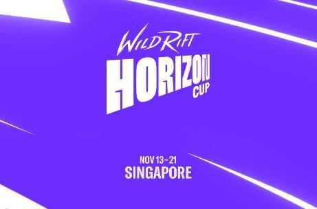 《英雄联盟手游》首个全球性赛事破晓杯将于 11 月 13 日 - 21 日举办