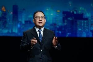 华为面向五大行业客户,发布11个创新场景化解决方案