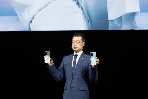 华为nova9系列手机发布,基于鸿蒙,主打拍照功能