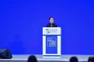 张勇宣布阿里巴巴将围绕社会定制两大战略
