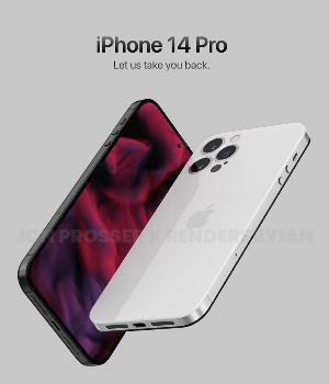 Gurman:iPhone14系列将迎来彻头彻尾的全新设计