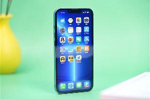 曝 iPhone 13 Pro 高刷机制有问题,120Hz成摆设