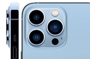 苹果早在 2018 年就开始规划 iPhone 13/Pro 系列的相机系统了