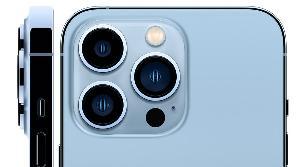 苹果称,早在2018年就在布局iPhone13的摄像头系统