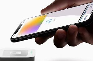 Apple Pay 被爆安全问题,绕过锁屏、无需密码进行非接触式支付