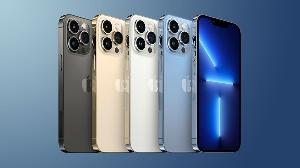 因越南健康危机,iPhone13系列摄像头系统生产能力有限