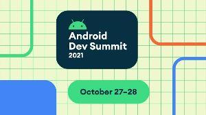 谷歌确认Android 开发峰会将在10月27举办,为期两天