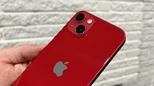 iPhone13摄像头升级,最新评测性能可比肩12Pro max