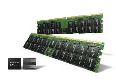 三星将采用EUV技术批量生产14纳米DRAM芯片,为业界最小芯片