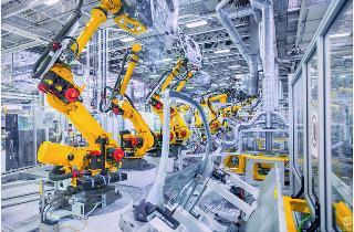 工信部:我国制造业已连续11年位居世界第