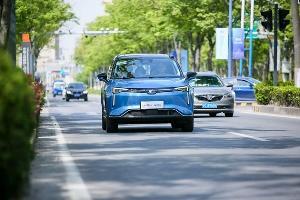 百度Apollo联合威马发布两款新车,搭载自动泊车AVP