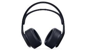 索尼推出PS5 PULSE 3D无线耳机全新配色,午夜黑登场,售价749元