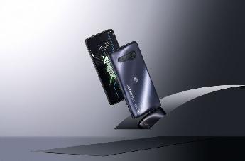黑鲨 4S 系列今日再次开售,标配磁动力升降肩,2699元起