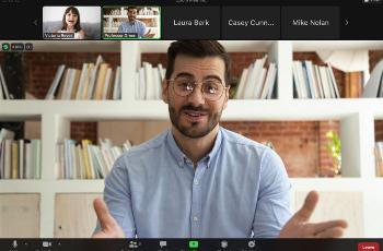 Zoom 为用户提供自动字幕,免费用户也能用