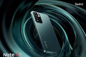 Redmi Note11系列将改变更多人的充电习惯!采用120W满血版快充