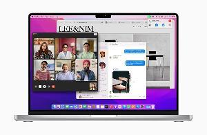 macOS Monterey正式版更新,带来多项开创新功能